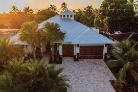 Metal Roof Install Gulf Coast